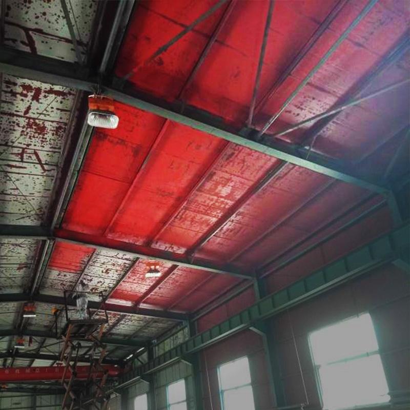 钢结构防腐面漆