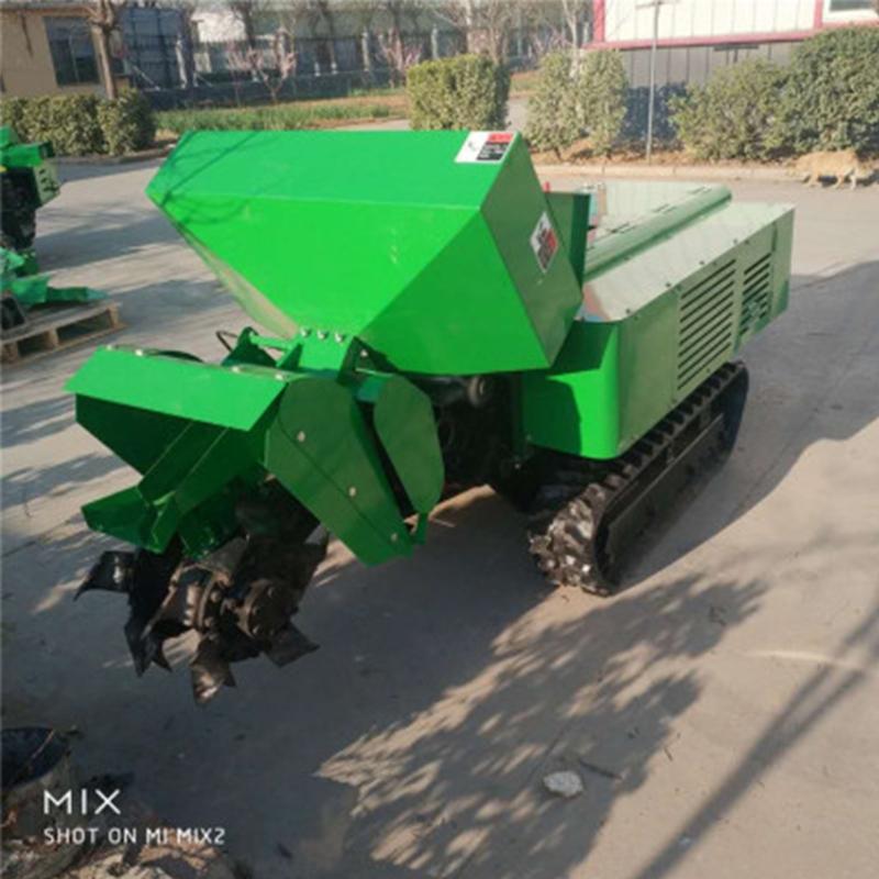 应用于农业机械
